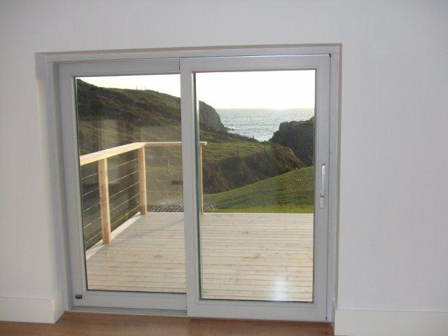 Gallery lift and slide patio doors in west cork ireland for Porte patio lift and slide