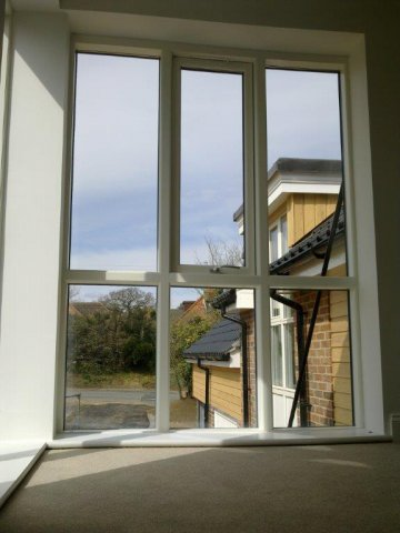 Gallery windows and doors in whinbush uk viking window as for Window height