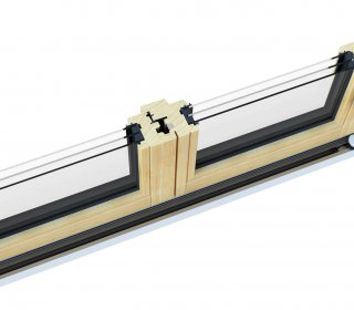 Product photography » Folding doors