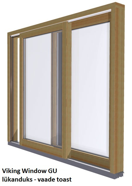 Lift And Slide Patio Doors Viking Windows